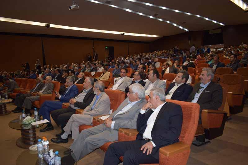 اولین همایش ملی سنگدانه، یازدهمین کنفرانس ملی بتن و هفدهمین همایش روز بتن