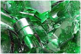 تاثیر پودر شیشه ضایعاتی برخصوصیات بتن